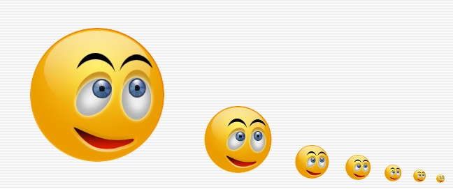 Emoticons Screenshot